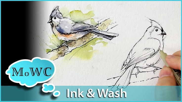 Landscape Drawing Lessons Pen Ink Drawing Tutorial – Fondos de Pantalla