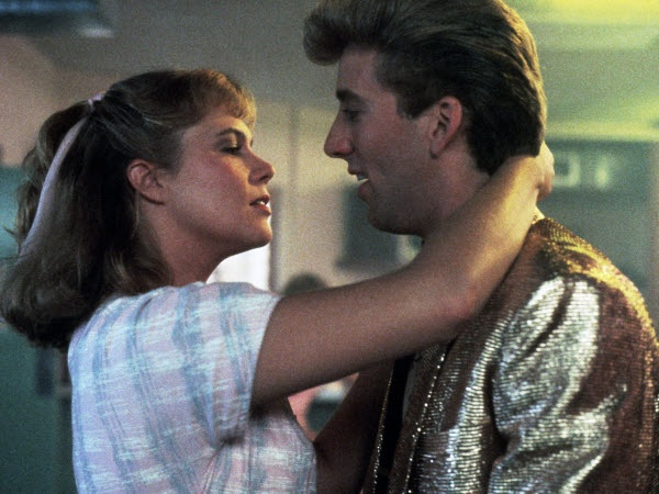 Image result for nicolas cage kathleen turner peggy sue got married