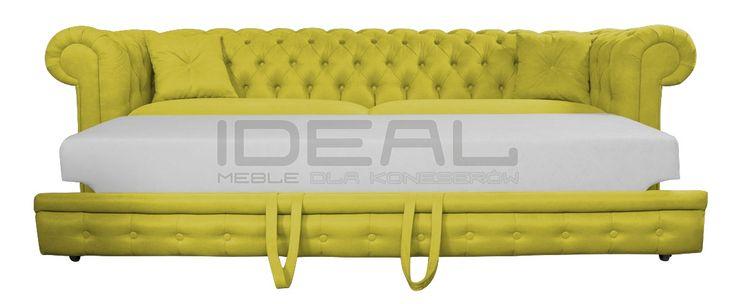 żółta sofa chesterfield,  Yellow chesterfield sofa, wygodna, comfortable,  pluszowa sofa chesterfield, Sofa Chesterfield March Rem, rozkładana, pastelowa, velvet, fotel,  chesterfield, skórzana, skin, styl angielski, pikowana sofa, pikowany fotel,  sofa chesterfield, sofas,  sunny, słoneczna    sofa_chesterfield_march_rem_IMG_2797e.jpg (1200×497)