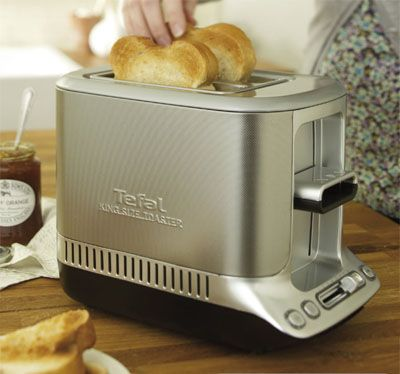 Tefal King Size Toaster