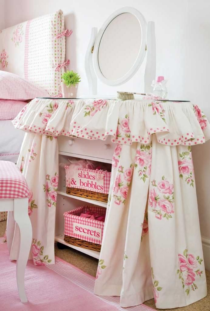 25 Best Ideas about Shabby Chic Dressing Table on Pinterest