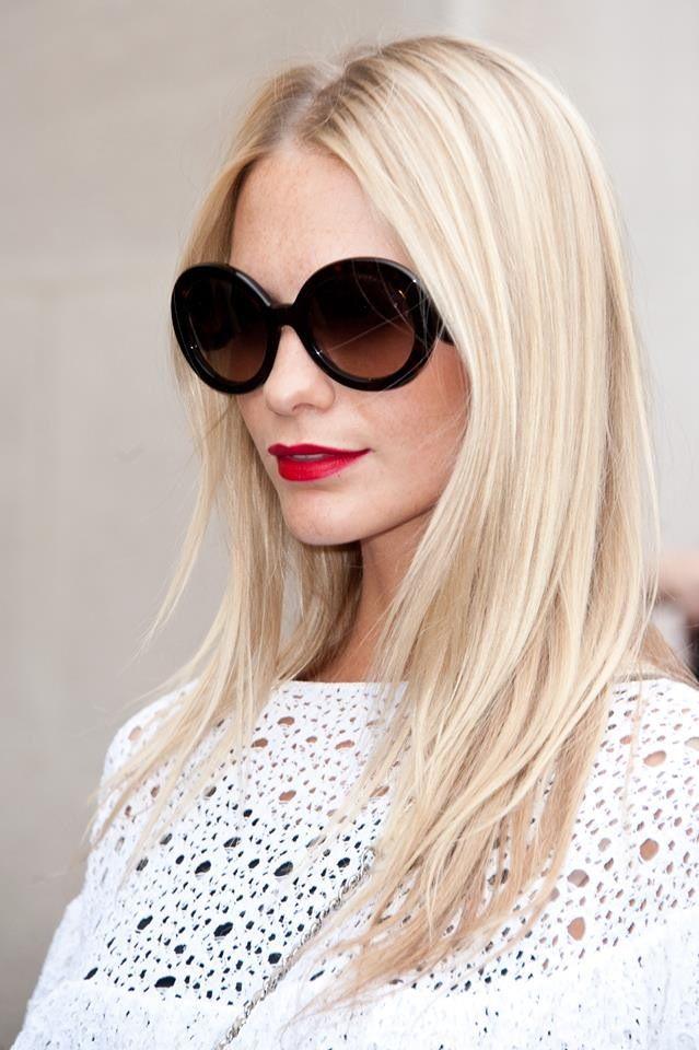 #blonde #theblonde #hair #platinum