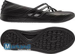 Balerinki Adidas QT Comfort  #obuwie #adidas #hurt