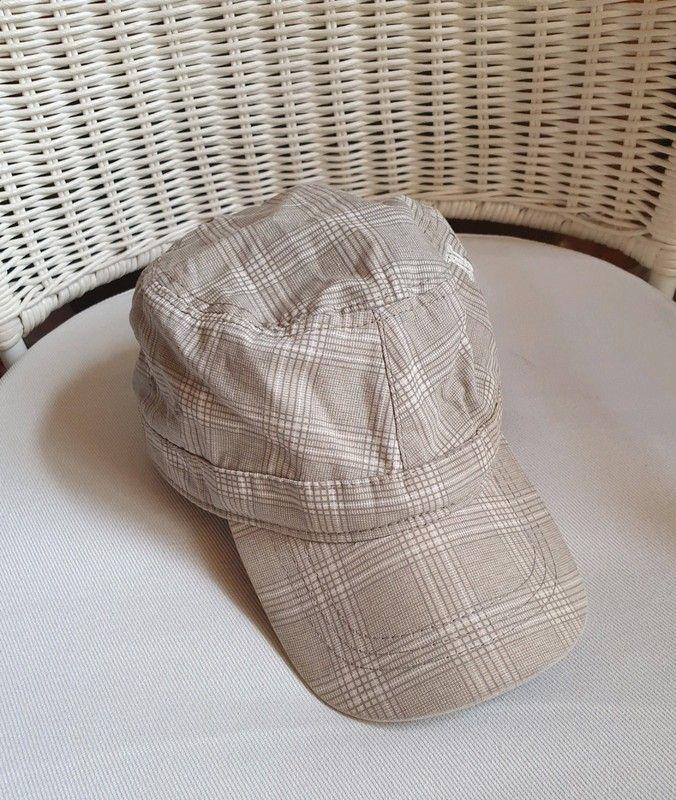 Bezowa Czapka Z Daszkiem H M 86 1 2 Lat H M Newsboy Hats