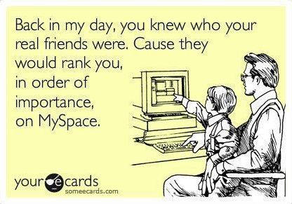 rank.Remember This, Totally Forgot, Tops Friends, Too Funny, So True, Real Friends, College Humor, Myspace Quotes, True Stories