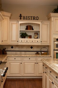 french country kitchen design - Country Kitchen Design