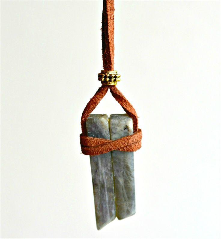 Indigo Lizard | Crystal Jewelry | Raw Crystal Necklace | Healing Jewelry – Crystal Jewelry | Raw Crystal Necklace | Healing Jewelry
