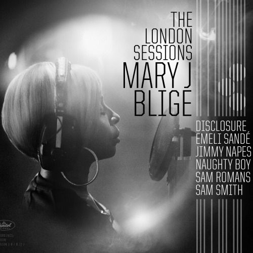 Mary J Blige's #TheLondonSessions will be available Dec 2 but you can pre-order now!  #O2O    * iTunes : http://bit.ly/MJBLondon    * Amazon:  http://bit.ly/MJBLS