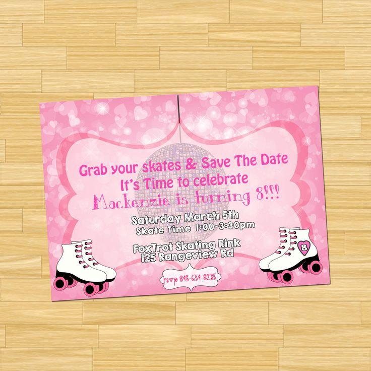 17 best Custom Invitation BIRTHDAYS images on Pinterest | Birthdays ...