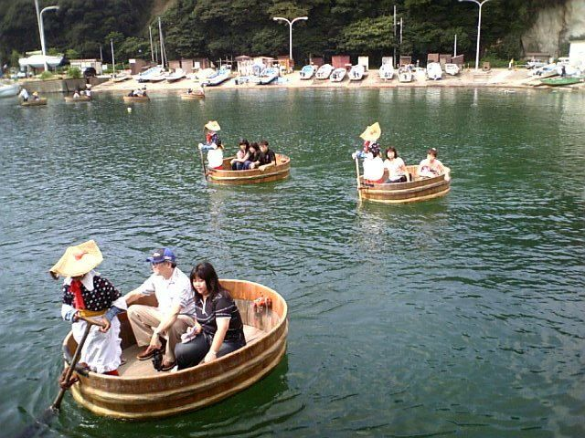 Sado Island Japan #ZegrahmExpeditions