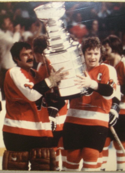 Statue of Bobby Clarke and Bernie Parent to be Unveiled at Xfinity Live! on March 30