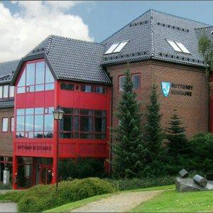Hotspot: Nøtterøy Kulturhus