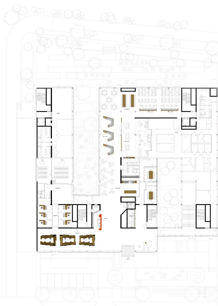 7 best Architectural Plans l Blueprint images on Pinterest - fresh architecture blueprint posters