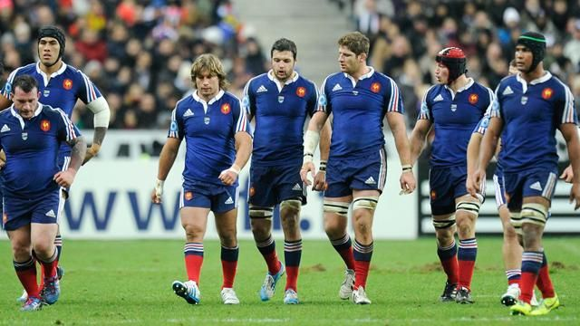 French Forwards