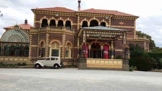 Ripponlea Estate - Melbourne