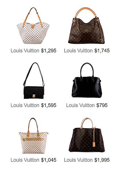 Authentic Louis Vuitton with elegant designs. Louis Vuitton bags & Louis Vuitton bags duffle are sold online so buy louis vuitton online.