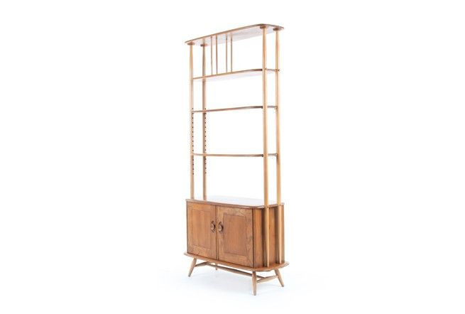 Ercol Librenza - Mr. Bigglesworthy Designer Vintage Furniture Gallery