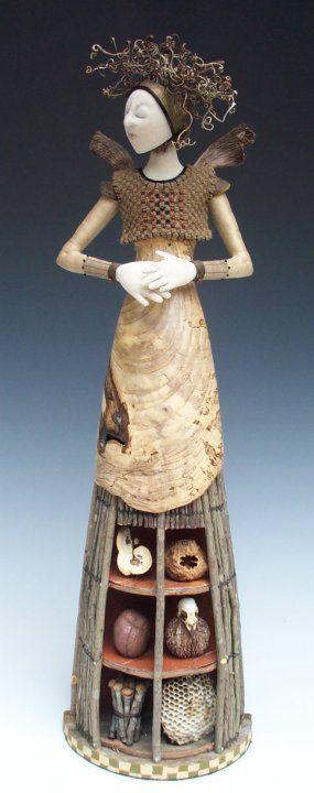 doll esculturas - Pesquisa Google