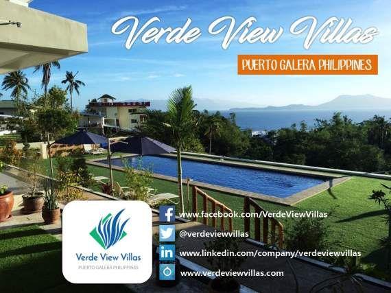 Verde View Villas (Puerto Galera, Mindoro Oriental, Philippines 5203)