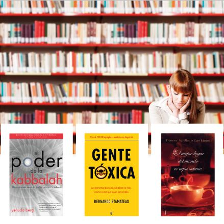 ¿Buscas un cambio de vida? Los libros guardan la respuesta http://www.inkomoda.com/buscas-un-cambio-de-vida-los-libros-guardan-la-respuesta/
