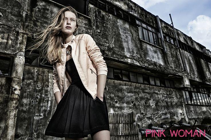 Shop Online at www.pinkwoman-fashion.com