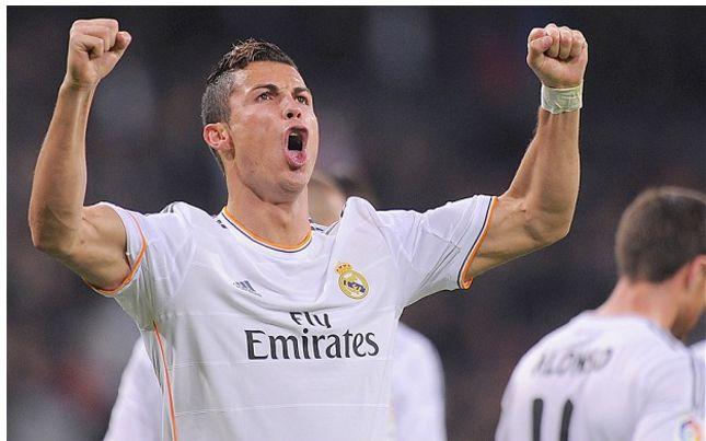 Champions League title worth more than La Liga, Critiano Ronaldo insists (Read)