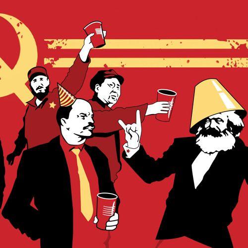 Visit Democratic People's Republic of Marq on SoundCloud