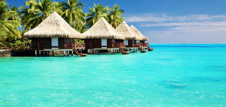 10 Interesting Facts About The Maldives