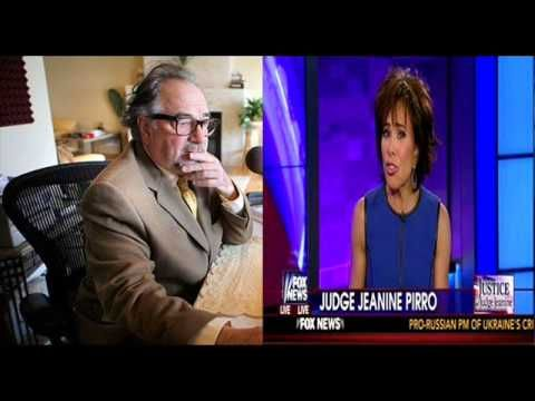 Must Hear: Fox News' Judge Jeanine Pirro; Impeach Manchurian Candidate Obama