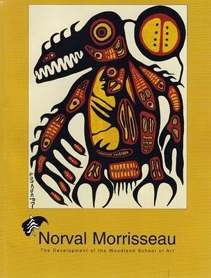 NORVAL MORRISSEAU