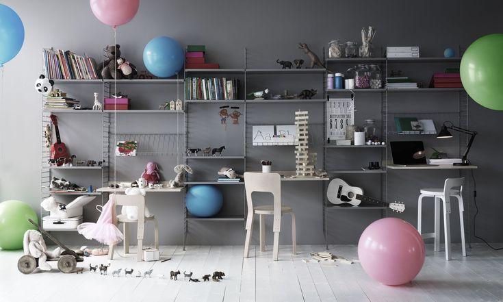 Låt barnrummet växa med barnet - Sydsvenskan