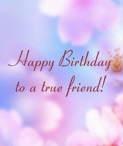 Best 25 Friend birthday quotes ideas – Friend Birthday Card Messages
