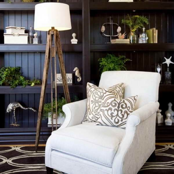Add Greenery To Liven Up Your Living Room Decor Grand