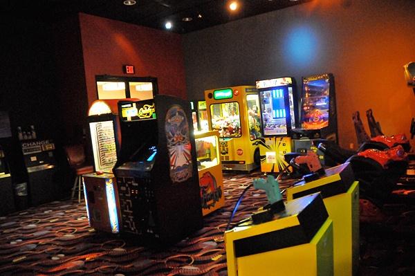Adult arcade biloxi
