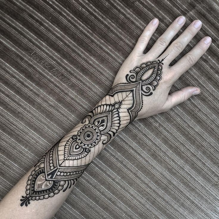 Henna Armband Tattoo: 17 Best Images About Henna Art On Pinterest