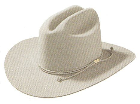 ea3246f476f Stetson 0462 Carson Cowboy Hat Raylan Givens Justified Hat Review ...