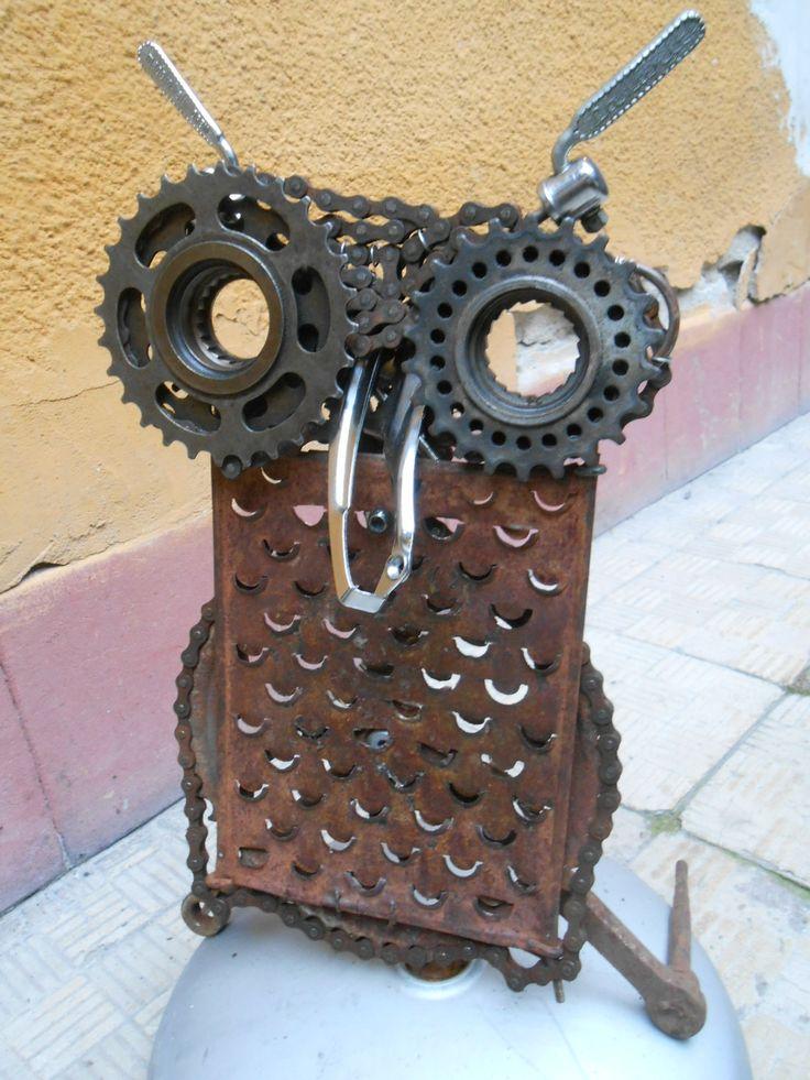 my owl :-)