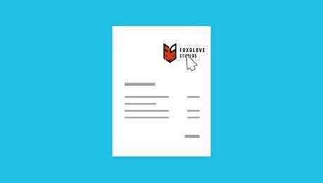 Customise invoices with Xero