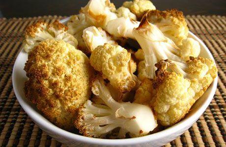 Vemale.com: Bunga Kol Panggang Keju