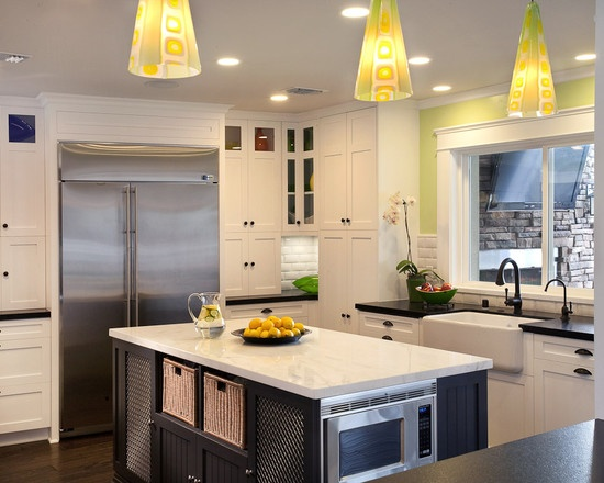 1000 Images About RENO Kitchen Ideas On Pinterest Upper Cabinets