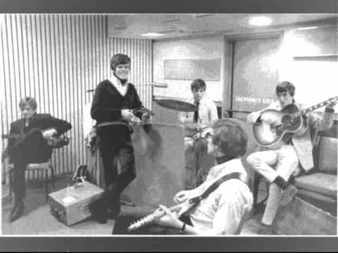 Herman's Hermits - Walk Away Renee / Never My Love (1968) - YouTube