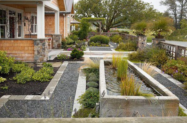 Front Yard Landscape Ideas That Make an Impression