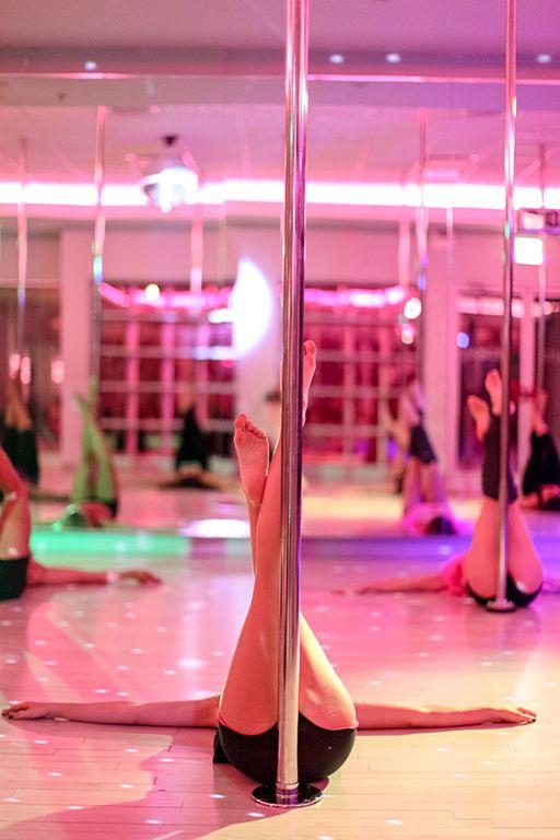 Flirty Girl Fitness Chicago