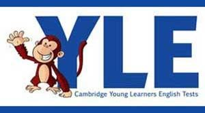 YLE - Young Learners English