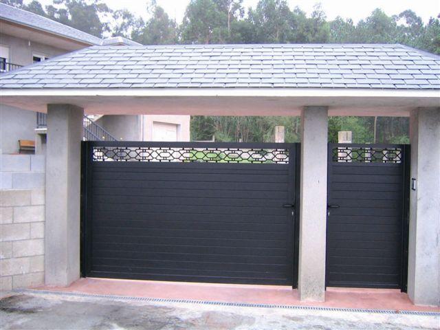 Galeria Aluminio Soldado Marquesinas De Casas Fachada De Casas Mexicanas Fachada De Casas Bonitas