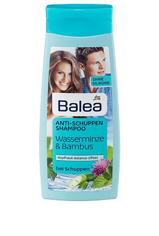 Balea Anti-Schuppen Shampoo