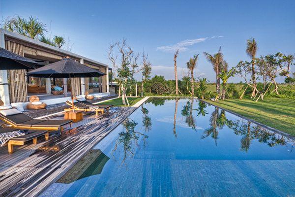 Villa Tantangan Pool