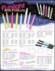 Glow Sticks, Wholesale Glow Necklaces, USA Factory Direct Bulk Glowsticks