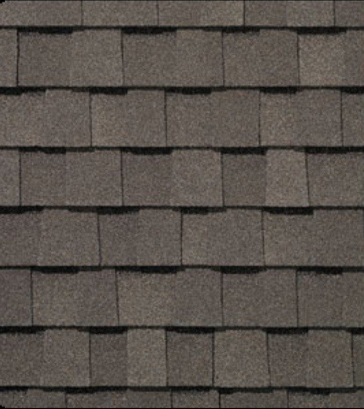 Tamko Heritage Shingles Weathered Wood Emerald Bay