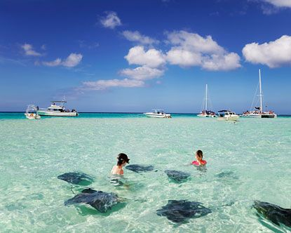 best beaches in the world to vacation | Caribbean Vacations